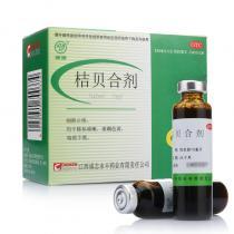 鹿迪桔貝合劑60ml