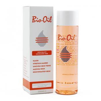英国Bio-Oil万能生物油/百洛油200ml预防妊娠纹祛疤