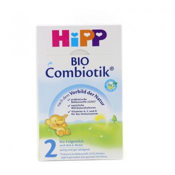 德国Hipp BIO喜宝益生菌奶粉2段 2032
