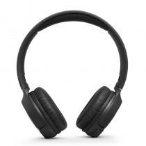 JBL T500BT 黑色 头戴式无线蓝牙耳机音乐运动便携重低音