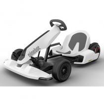 Ninebot miniPRO 平衡車卡丁車套裝(包含白色miniPRO平衡車+卡丁車改裝套件 )