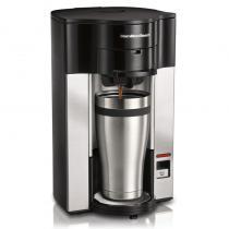汉美驰单杯式咖啡机49993-CN