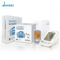 B套裝680A血壓計+305B血糖儀+CS20A體脂稱