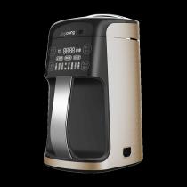 九陽(Joyoung)豆漿機0.5-1.3L破壁機 破壁免濾無渣 智能預約 高清觸摸屏DJ13R-P10