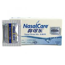 鼻可乐洗鼻剂30袋
