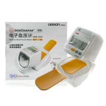 歐姆龍電子血壓計1020型